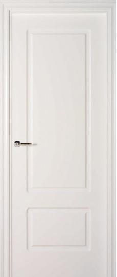 Puerta ciega - Puertas lacadas blancas precios ...