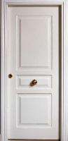 Puertas de entrada puertas blindadas for Puerta blindada blanca
